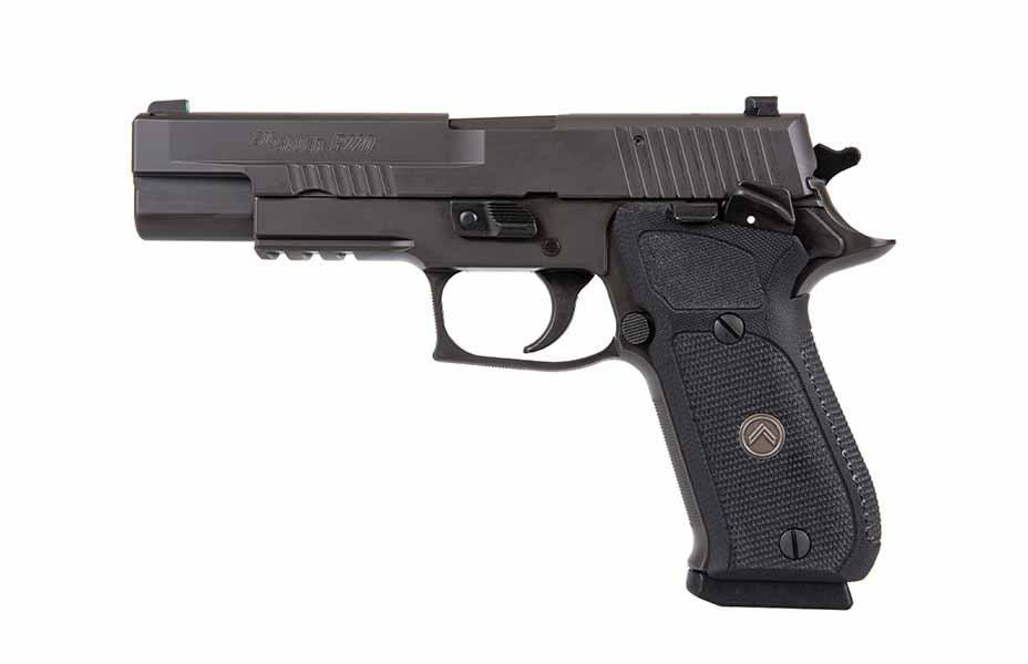 Sig Legion P220 10mm 2