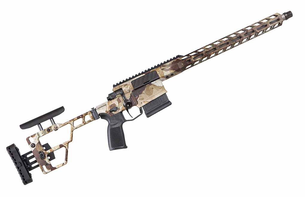 Sig Sauer Cross Rifle 1