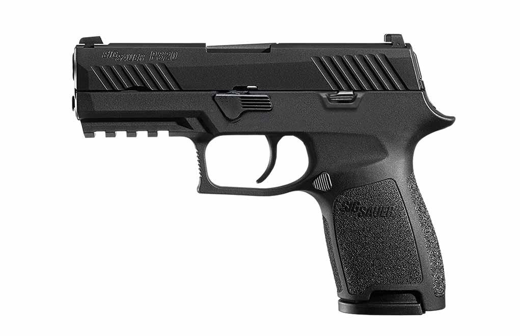 Sig Sauer Pistol P320