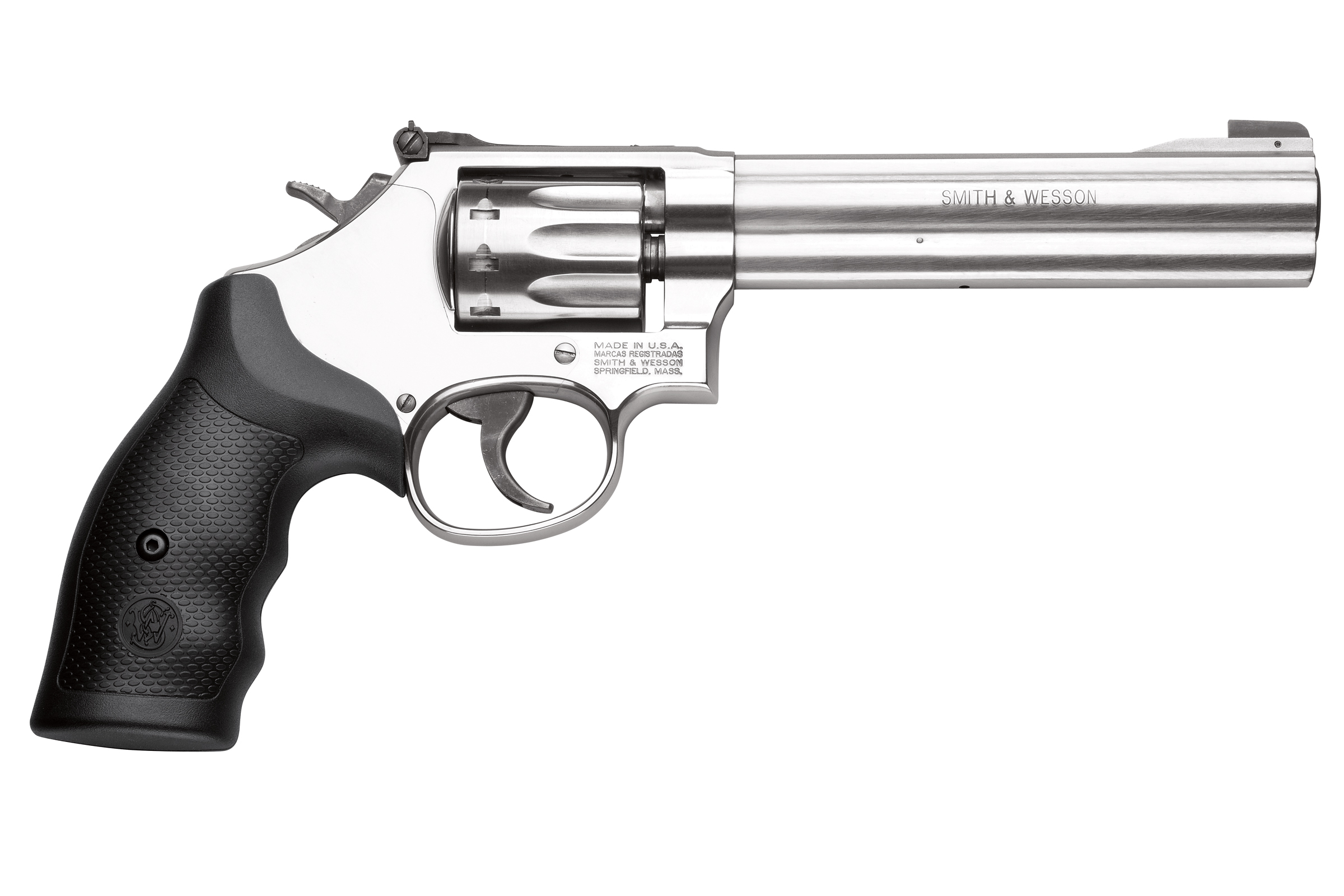 Smith Wesson 617