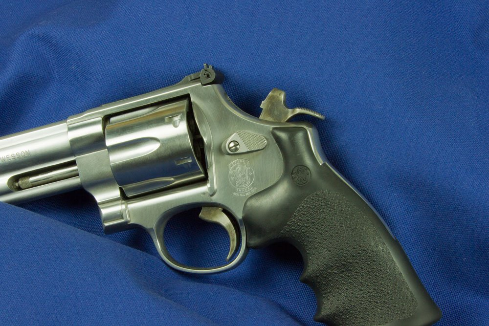 Smith and Wesson Model 629 - 3