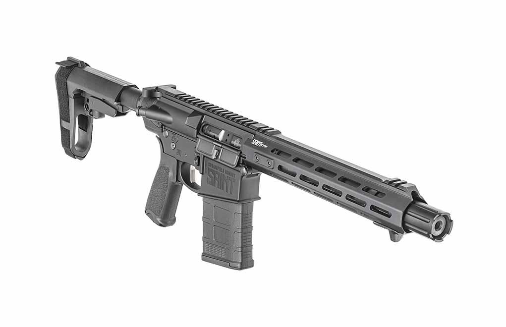 Springfield Armory 308 Saint Victory Pistol 1