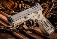 Springfield XD-S review - f