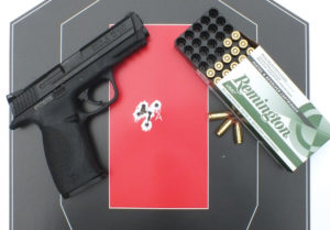 The Smith & Wesson M&P test results speak for themselves.