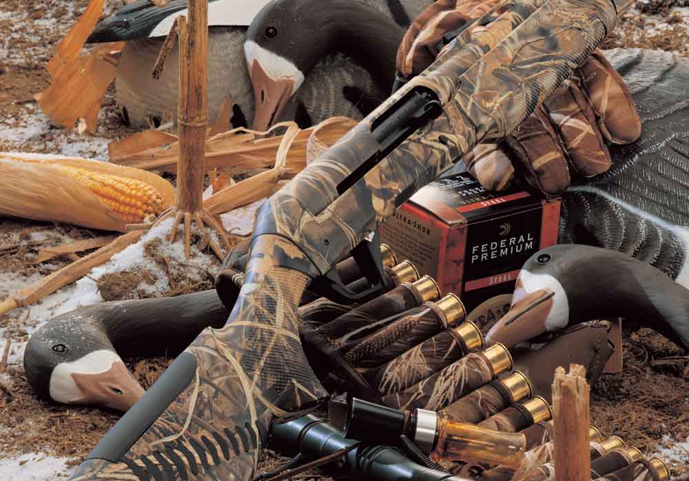 Consider by many, especially waterfowlers, one of the finest hunting semi-autos around, Benelli's inertia driven Super Black Eagle is a classic.