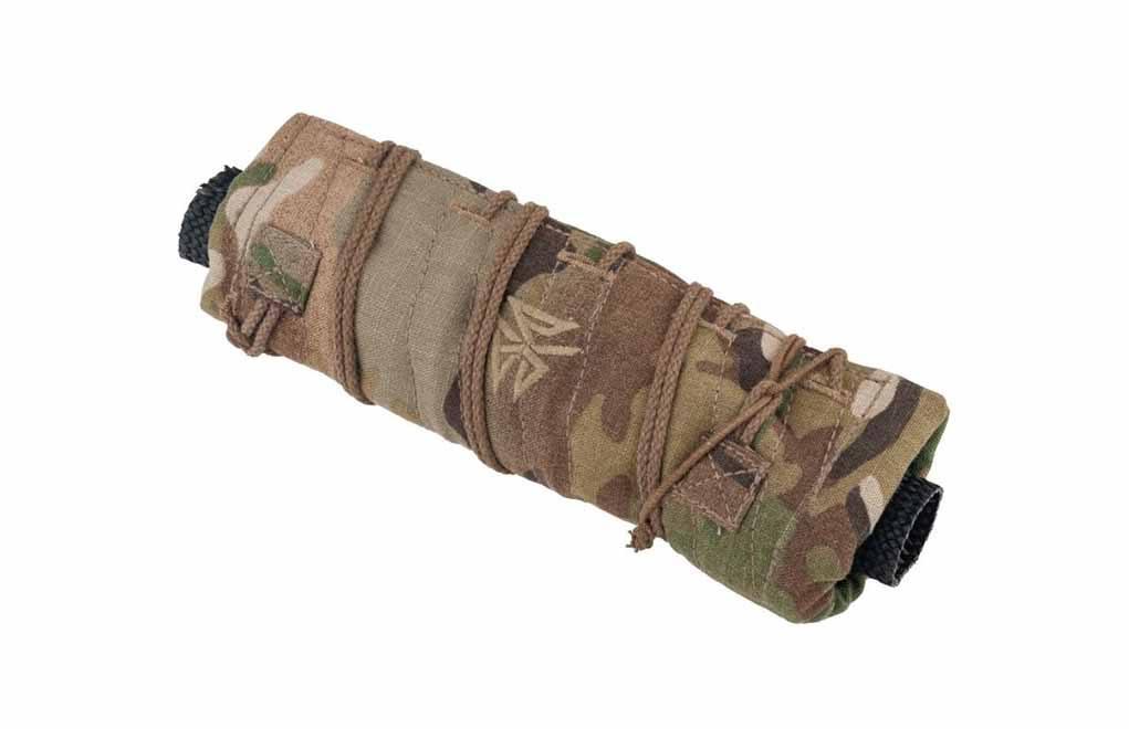 Suppressor Cover lead