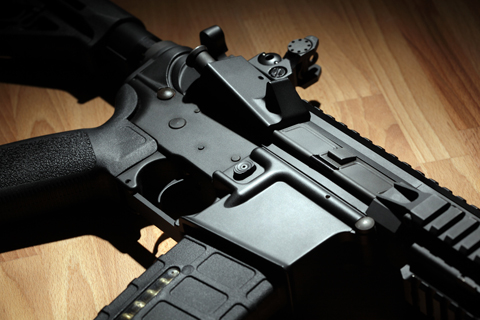 Here are five reasons why it makes sense to put survival firearms near the top of your prep list.