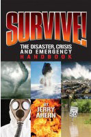 Survive: The Disaster, Crisis and Emergency Handbook by Jerry Ahern