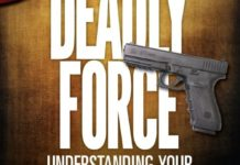 Deadly Force by Massad Ayoob.