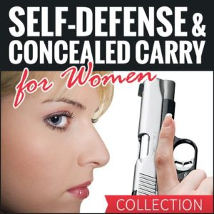 Women Concealed Carry
