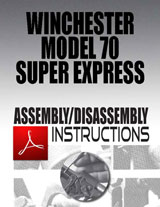 Winchester Model 70 Super Express