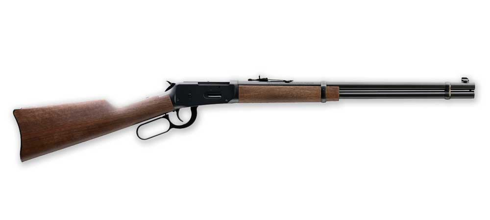 Winchester Model 1894 -2 - John Browning Firearms