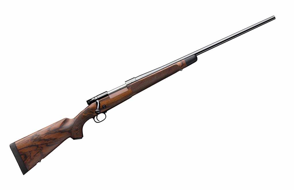 Winchester Model 70 3