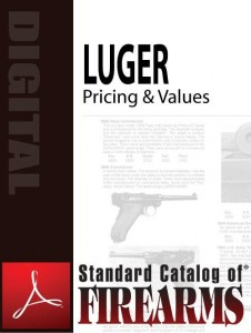 Luger Pricing & Values