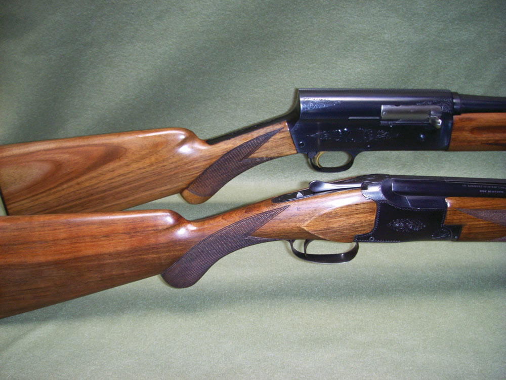 Collecting Browning S First 20 Gauges Gun Digest