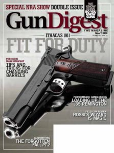 Gun Digest the Magazine, May 7, 2012