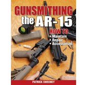 Gunsmithing the AR-15