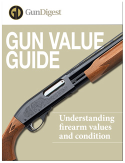 FREE Gun Values Guide