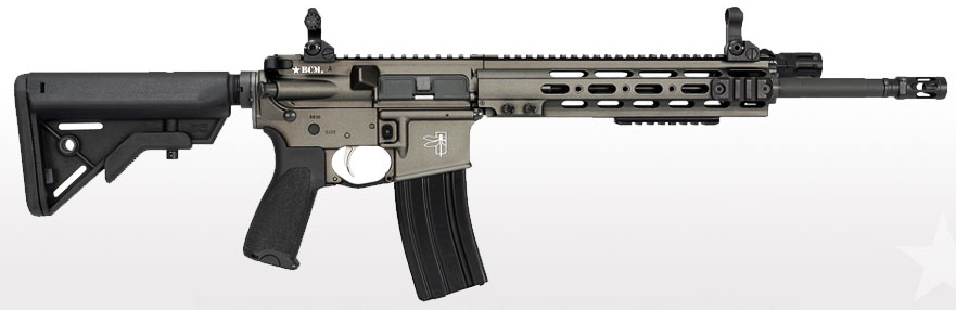 Haley Strategic Jack Carbine
