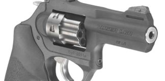 Ruger LCRx new model