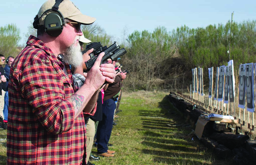 Proof of regular firearms training will favor you heavily in the event of a legal battle after a gunfight.