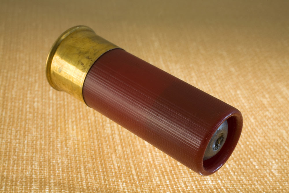 Wilhelm Brenneke invented the shotgun slug in 1898, which greatly improved shotgun performance for big game hunting over the round lead ball.